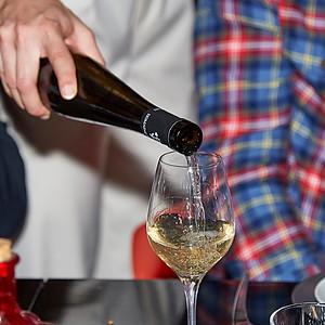 Stephane Bonjean Winemaker