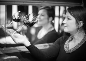 S. Hennion - Wine Taster