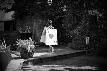 Le A de coeur