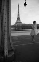 Le regard du pont