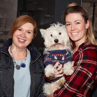 Santa Paws Doggy Brunch 2017 - 30