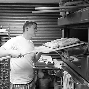 Nicolas the Baker