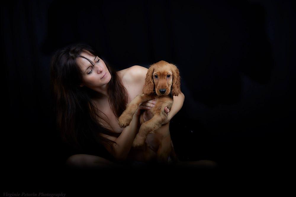 Marlene & Coco