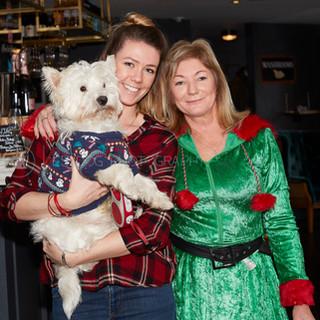 Santa Paws Doggy Brunch 2017 - 14