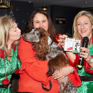Santa Paws Doggy Brunch 2017 - 20
