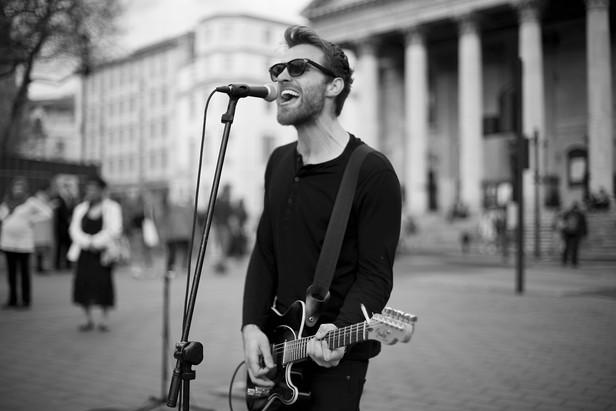 La rue qui chante