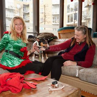 Santa Paws Doggy Brunch 2017 - 04
