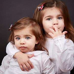 Laura & Elisa