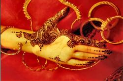 5 Sama - Simple Bridal