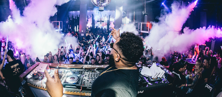 El mundo necesita DJs atrevidos ! by Esteban Pérez