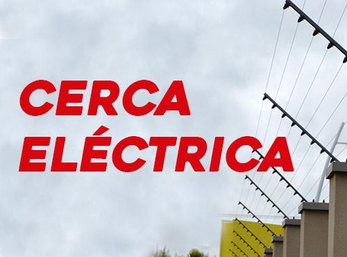 Cerca-electrificada