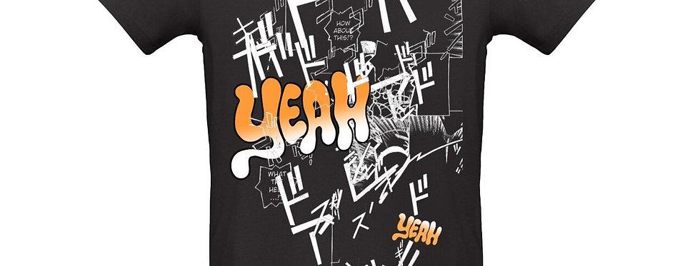 YEAH by Judas Arrieta