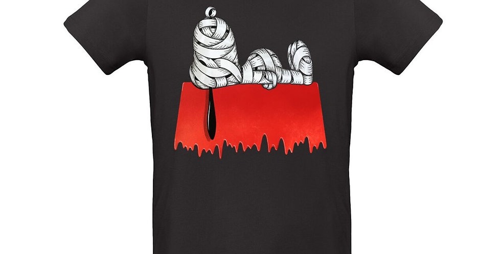 SNOOPY by Otto Schade