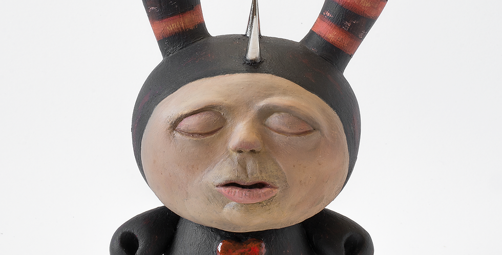 DUNNY SADNESS by Arol