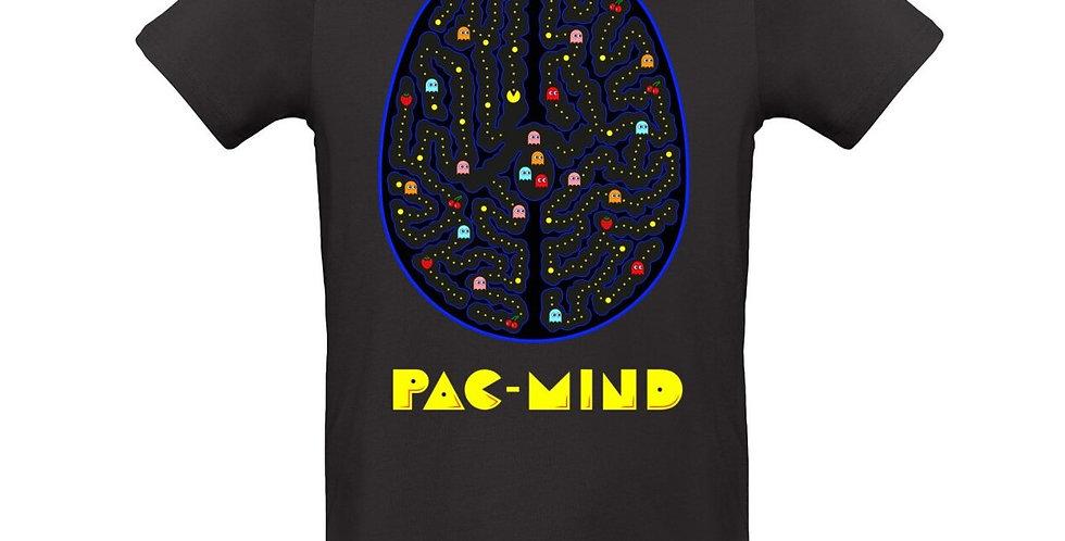 PAC MIND by Otto Schade