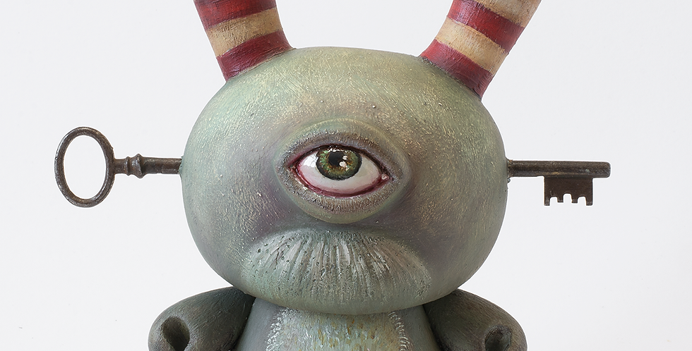 DUNNY DREAMER by Arol