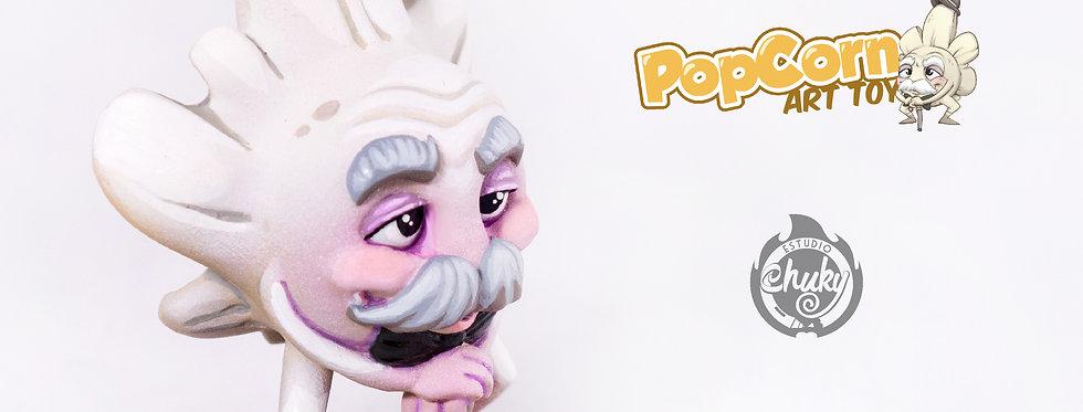 CHAPLIN POPCORN by Chuky