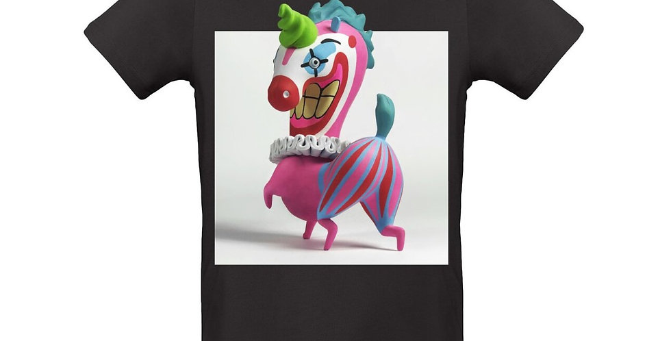 CLOWN BOOBYCORN by Luaiso Lopez