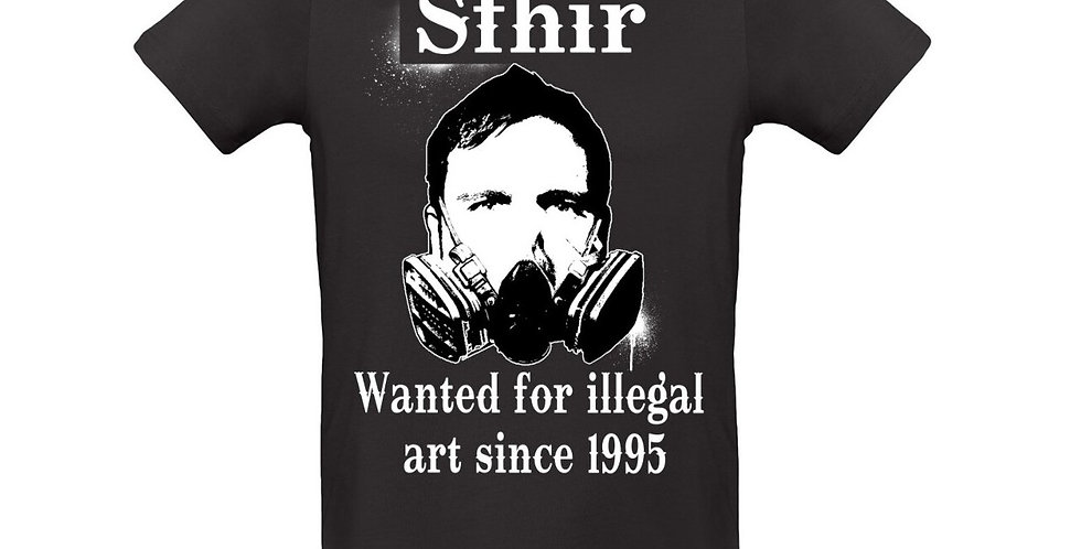WANTED by Sfhir