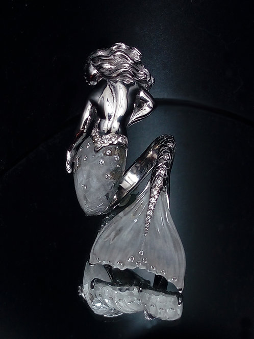 Anello Sirena