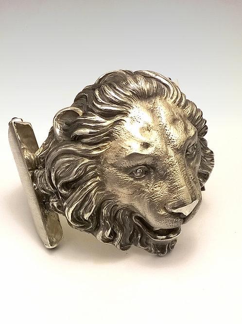 Bracciale leone