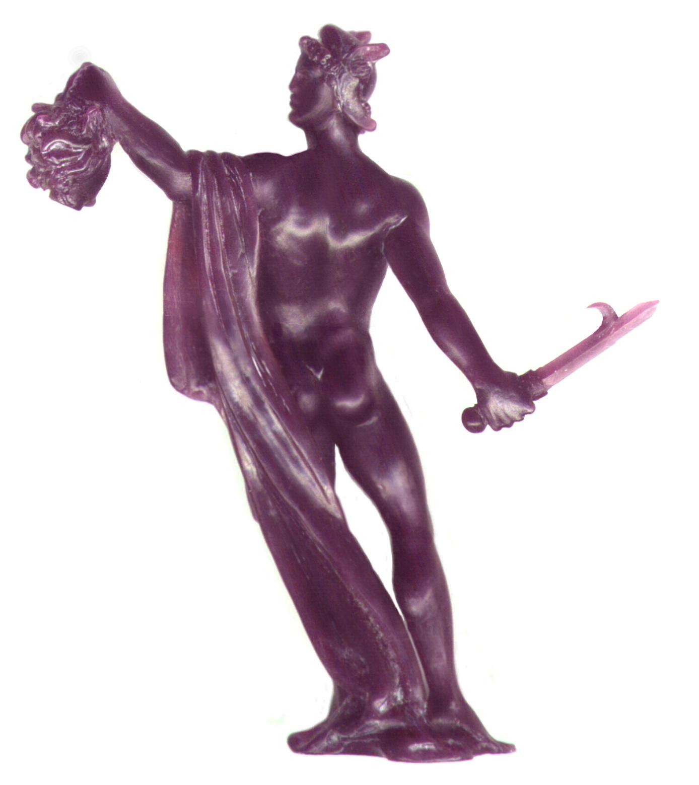 Perseo Canova