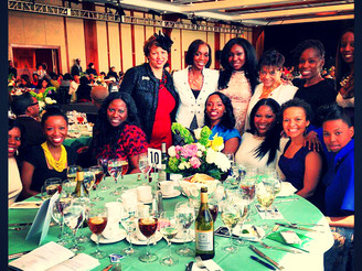 The Greater New York Chapter of The Links, Inc. Host 2013 Spirit Awards Luncheon