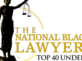 The National Black Lawyers Announces Lesley Horton Campbell as One of Its Top 40 Under 40 Black Lawy
