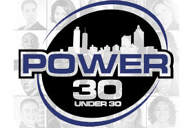 Lesley Horton Named One of 2011 Power 30 Under 30