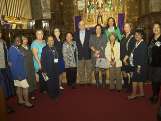 Greater NY Chapter and Philadelphia Chapter of Links commemorate social activism