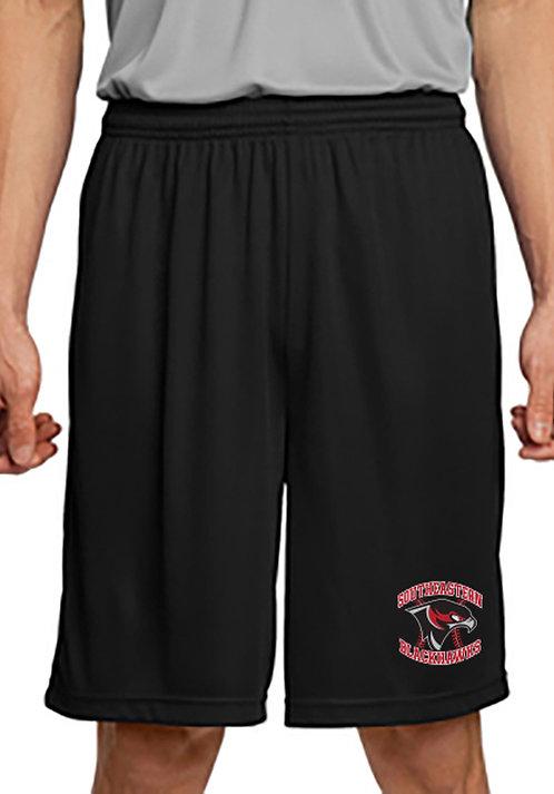 Southeastern CC Baseball Shorts