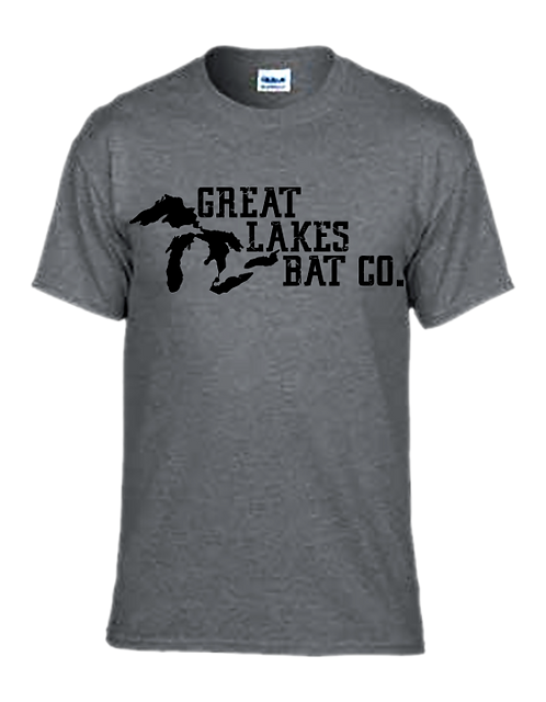 Great Lakes Bat Co. T-Shirt