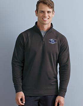 Great Lakes Baseball 1/4-zip