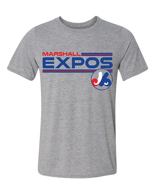 Expos Cotton-feel Performance T-Shirt