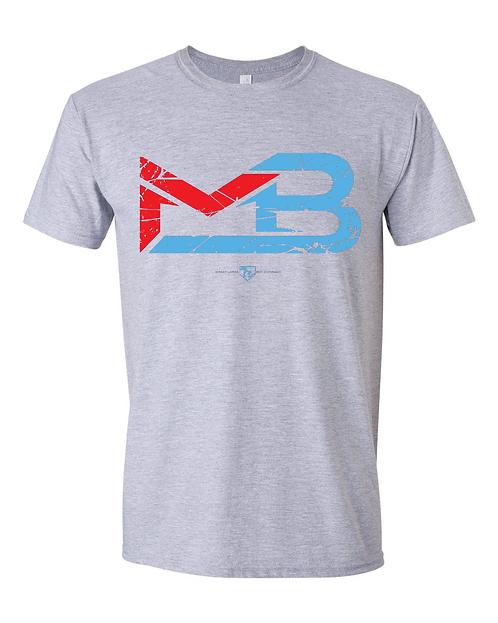 Max Bain T-Shirt