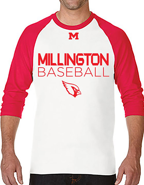 Baseball 3/4-Sleeve