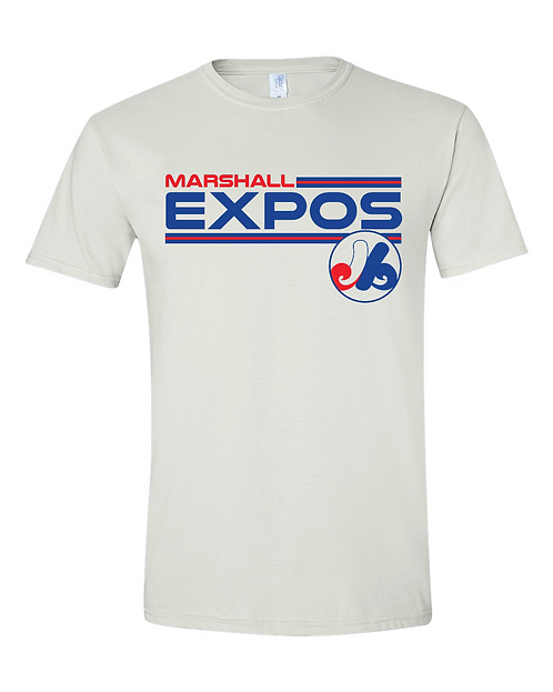 Expos Ring-spun Cotton T-Shirt