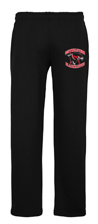 Southeastern CC Baseball Fleece Pants