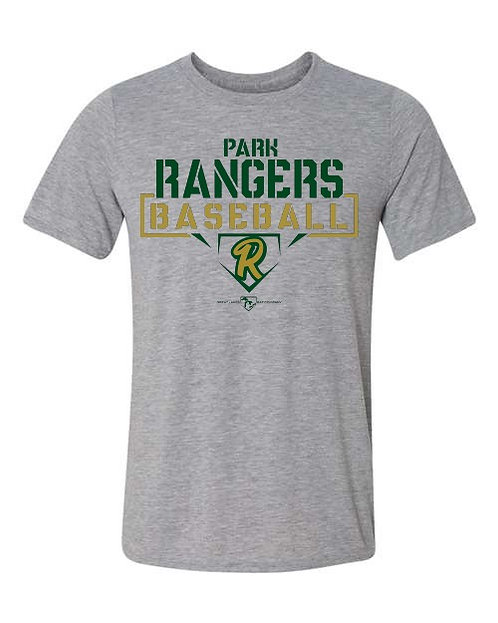 Park Rangers Performance T-Shirt