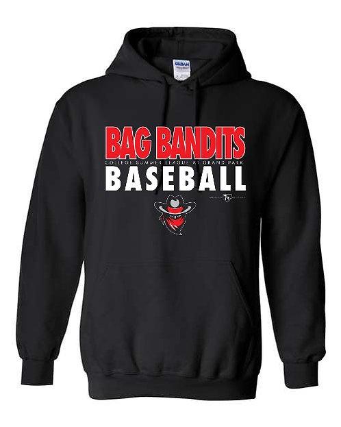 Bag Bandits Hoodie