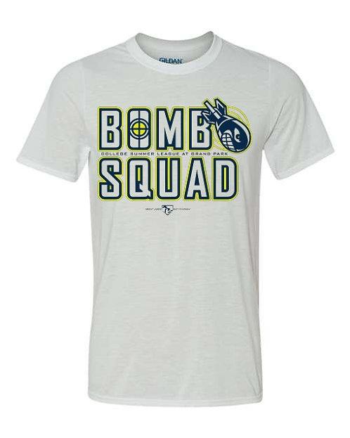Bomb Squad Performance T-Shirt