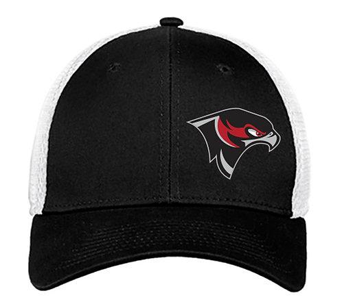 Southeastern CC Baseball Logo FlexFit Cap