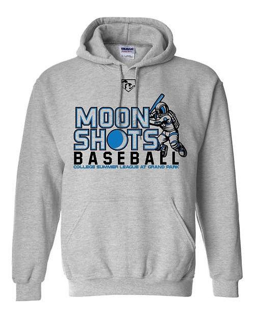 Moon Shots Hoodie