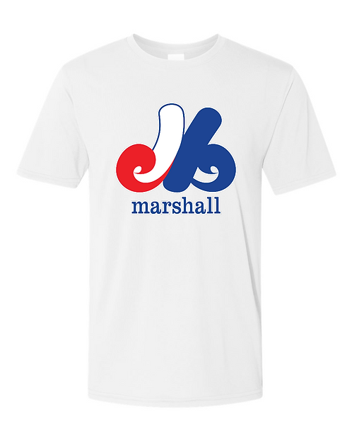 Marshall Performance T-Shirt