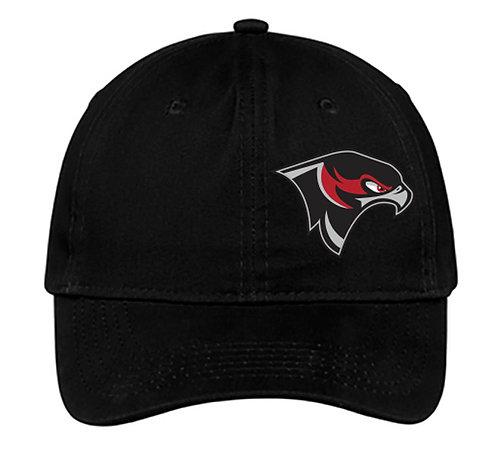 Southeastern CC Baseball Adjustable Logo Cap