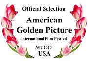 American Golden Oicture Laurel.jpg
