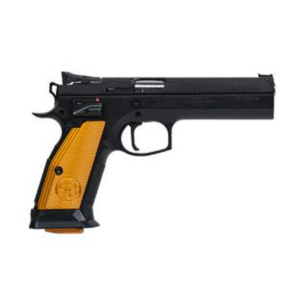 CZ TACTICAL SPORT ORANGE 9MM CZ 91249