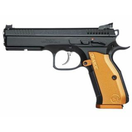 CZ SHADOW 2 ORANGE 9MM CZ 91249