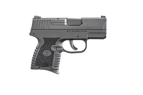 """FN 503 9MM BLK 3.1"""" 8+1 FS"""