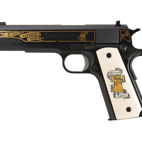 REM R1 1911 LIBERTY BELL CUSTOM GUN